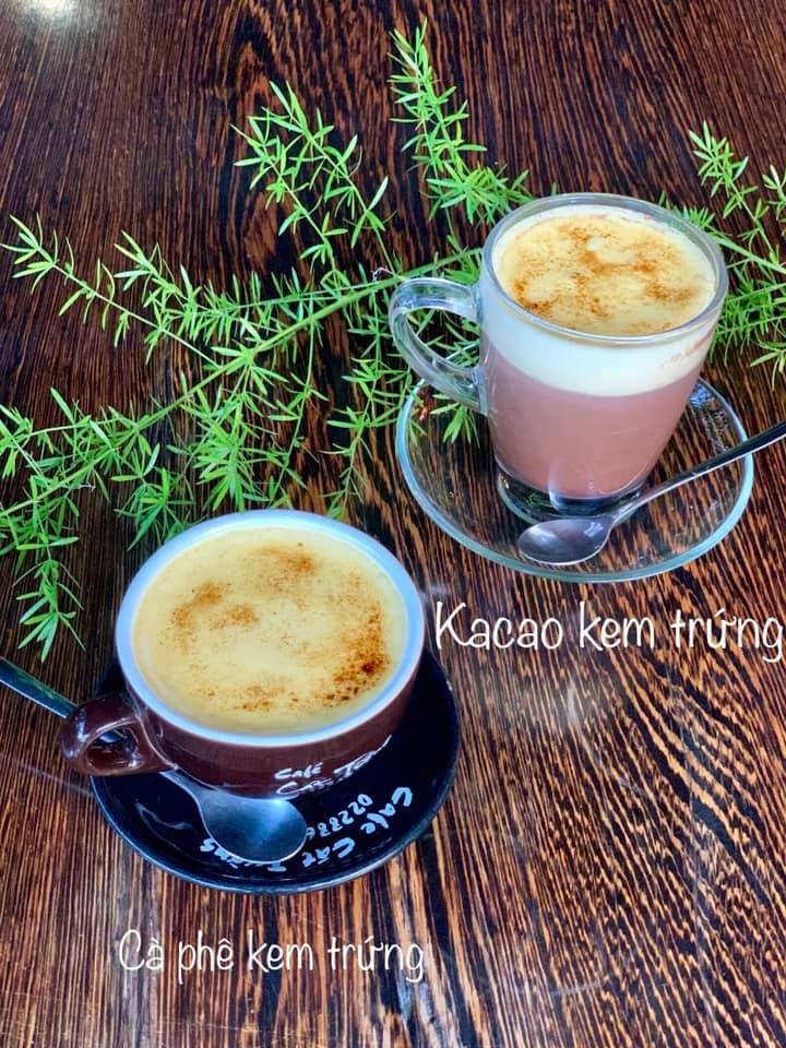 Cafe Cát Tường