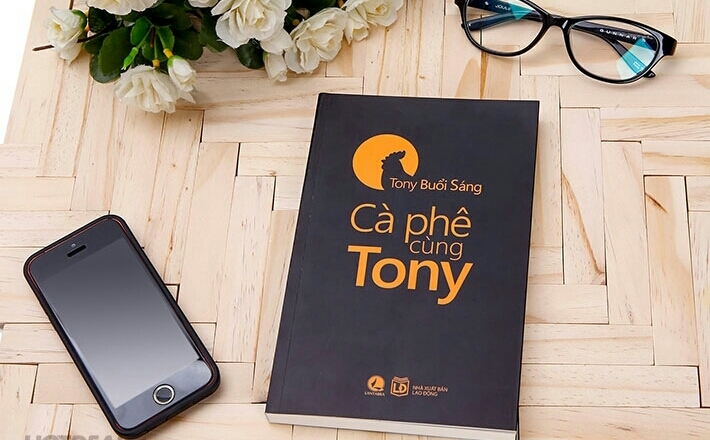 Cafe cùng Tony- Tony Buổi Sáng