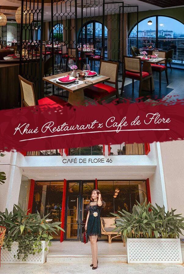 Café de Flore 46