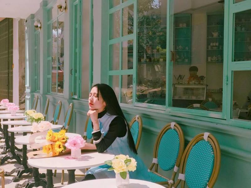 Café de Rosie
