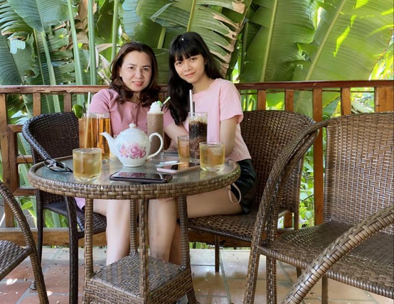 Cafe Đồi Mơ