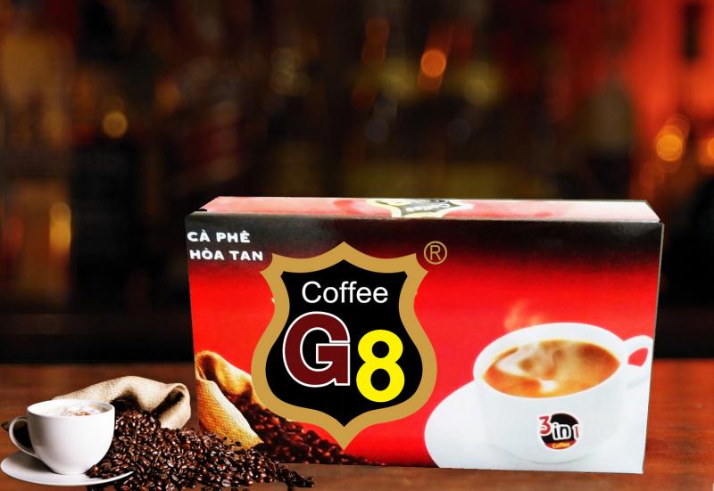 G8 Coffee