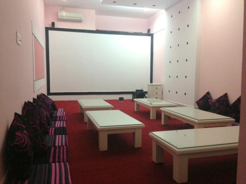 Cafe HD Cinema