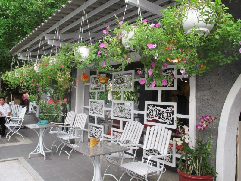 Cafe Khúc Mùa Thu