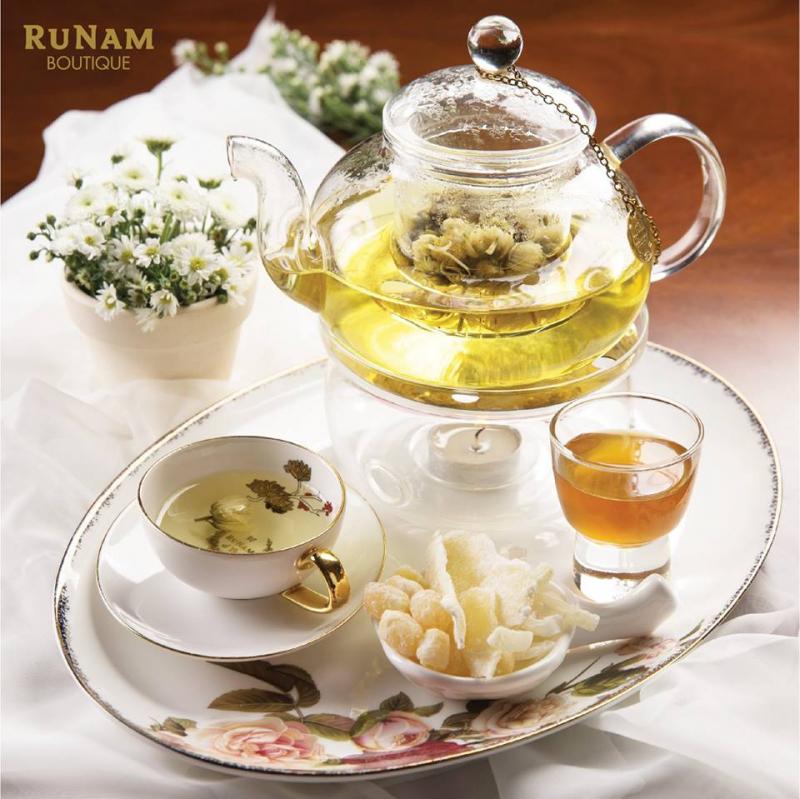 Cafe RuNam - Trà chiều đa phong cách