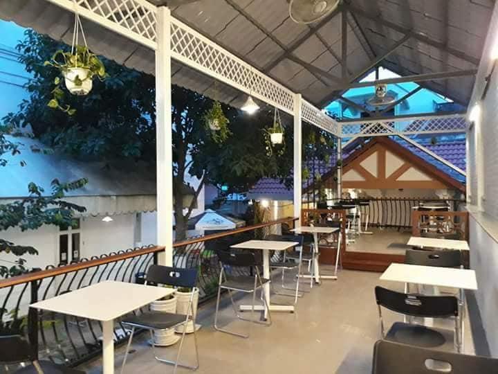 Cafe Tigon