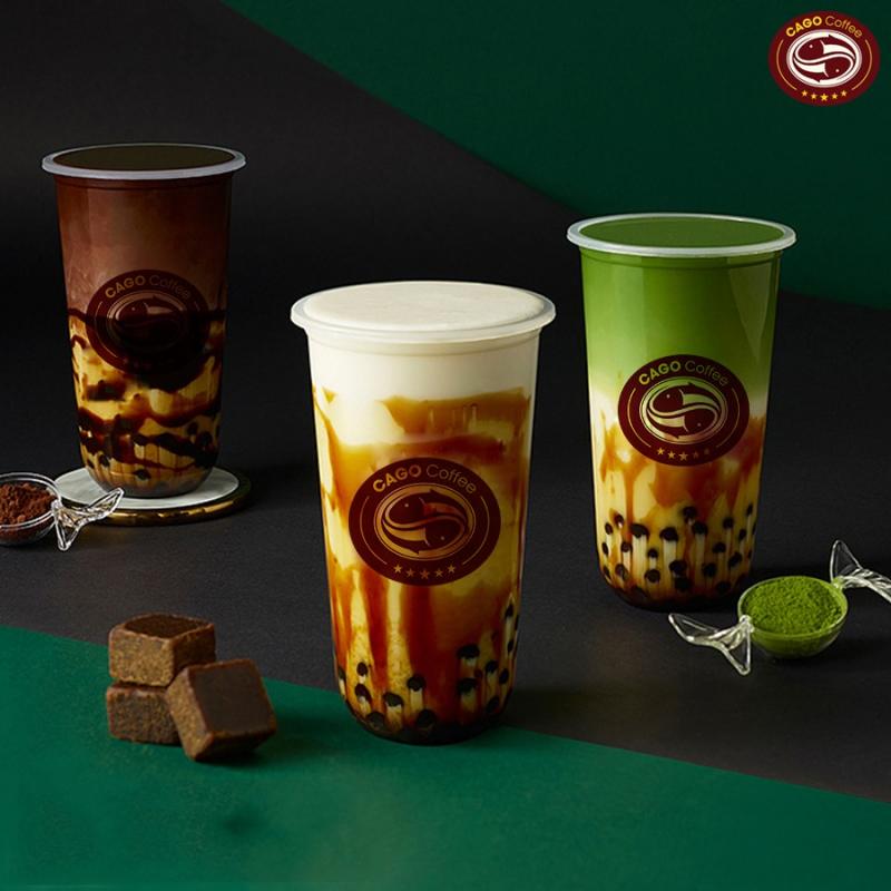 CAGO Coffee Hồng Lĩnh