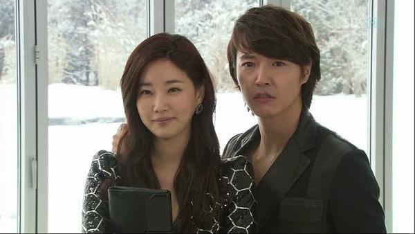 Yoon Sang Hyun - Kim Sa Rang