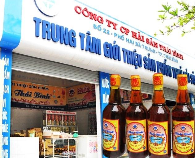 Top 7 tiêu chuẩn của nước mắm Diêm Điền - Thái Bình thuyết phục người tiêu dùng