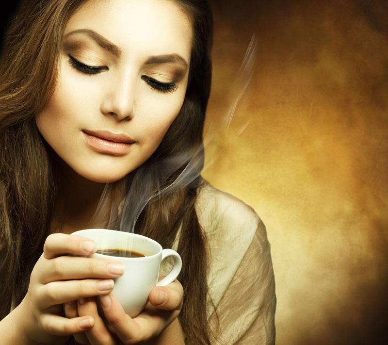 Cà phê giúp bạn cải thiện chức năng nhận thức.