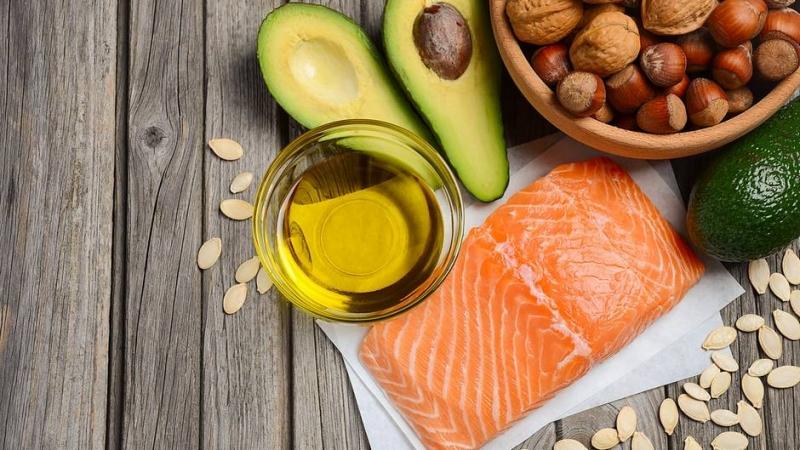 Tăng cường Omega 3 qua cá và các loại hạt