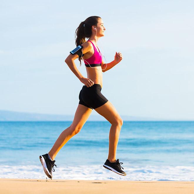 Việc giảm cân không chỉ đem lại cho bạn cảm giác nhẹ nhõm và tràn đầy năng lượng, mà còn giúp bạn tránh khỏi nguy cơ bị đau các khớp, khiến cho việc vận động cơ thể trở nên thú vị, bổ ích hơn.