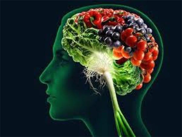 Eat Clean có tác dụng hỗ trợ cải thiện sức khoẻ não bộ