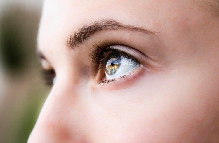 Cải thiện thị lực