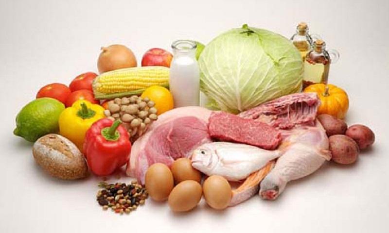 Cải thiện thói quen ăn uống