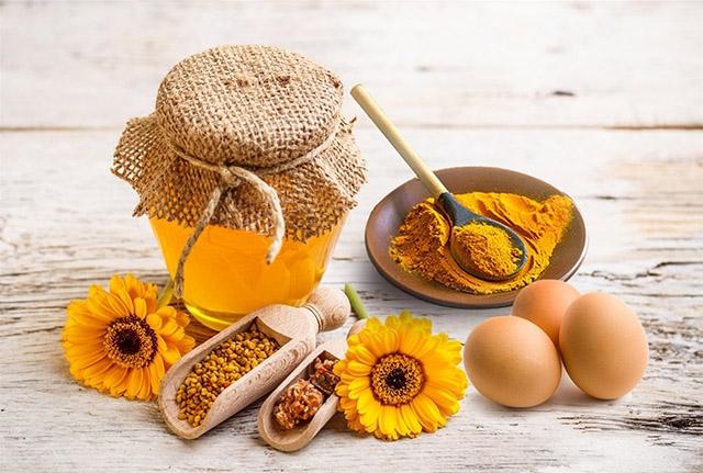 Mật ong giúp cải thiện tiêu hóa