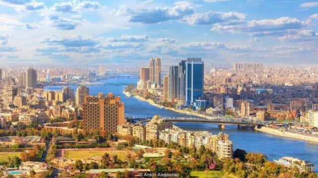 Cairo, Ai Cập
