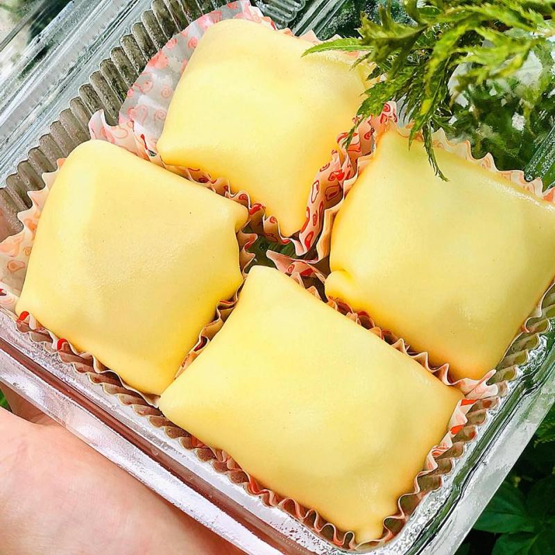 Cake shop Durian