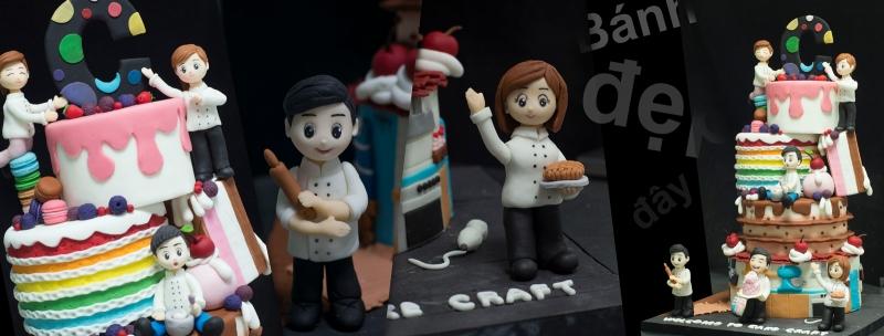 CakeCraft Bakery Studio