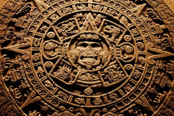 Văn hóa cổ Maya