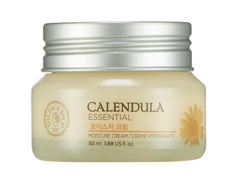 Calendula Essential Moisture Cream