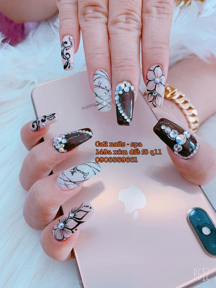 Cali Nails - Spails