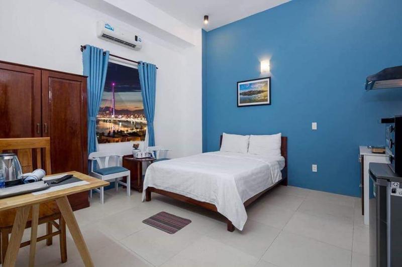 CaLi Night Hotel