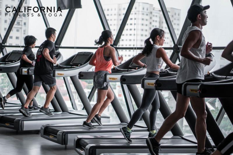 Top 7 phòng tập gym cho nữ ở TPHCM được chị em yêu thích nhất