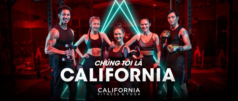 California Fitness & Yoga Cần Thơ