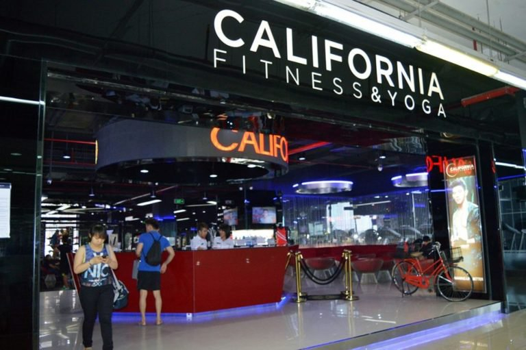 California Fitness & Yoga Centers
