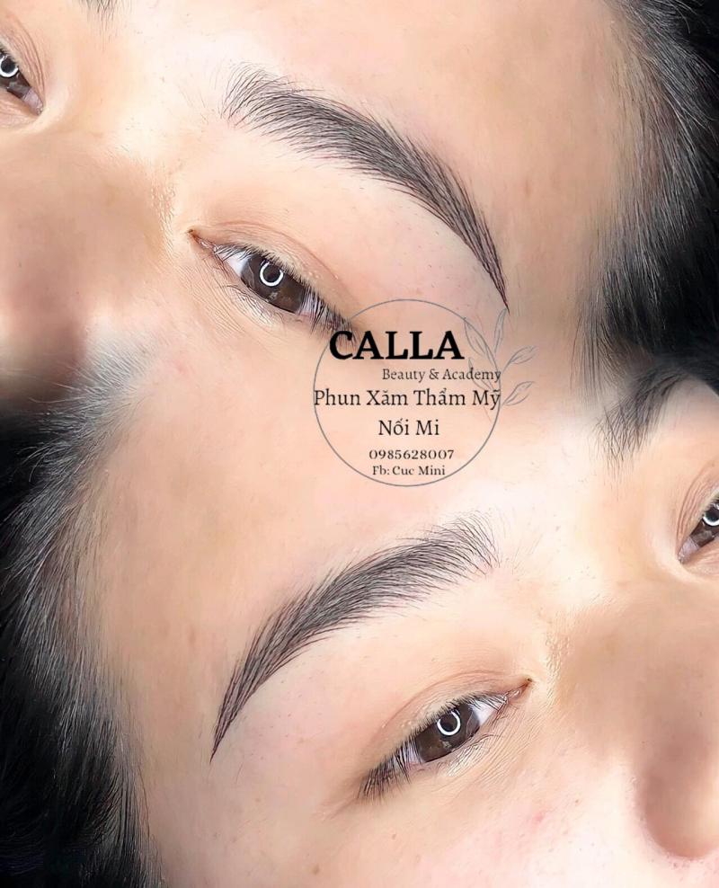 CALLA Beauty & Academy - Phun Xăm Thẩm Mỹ Mày Môi Mí Bến Tre