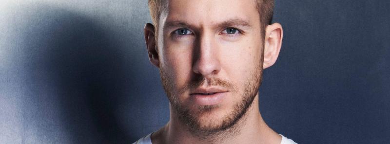 Calvin Harris có lẽ là DJ điển trai nhất thế giới