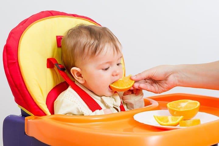 Cam là trái cây giàu các chất dinh dưỡng như vitamin C, acid citric, glucose…