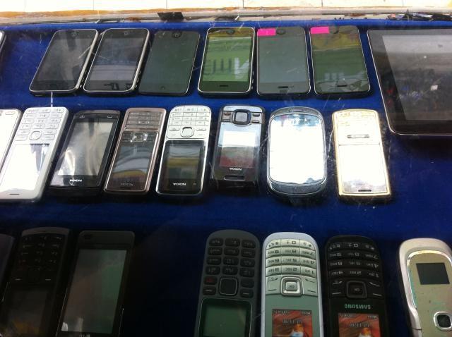 Cầm đồ 252K Minh Khai cầm các loại điện thoại