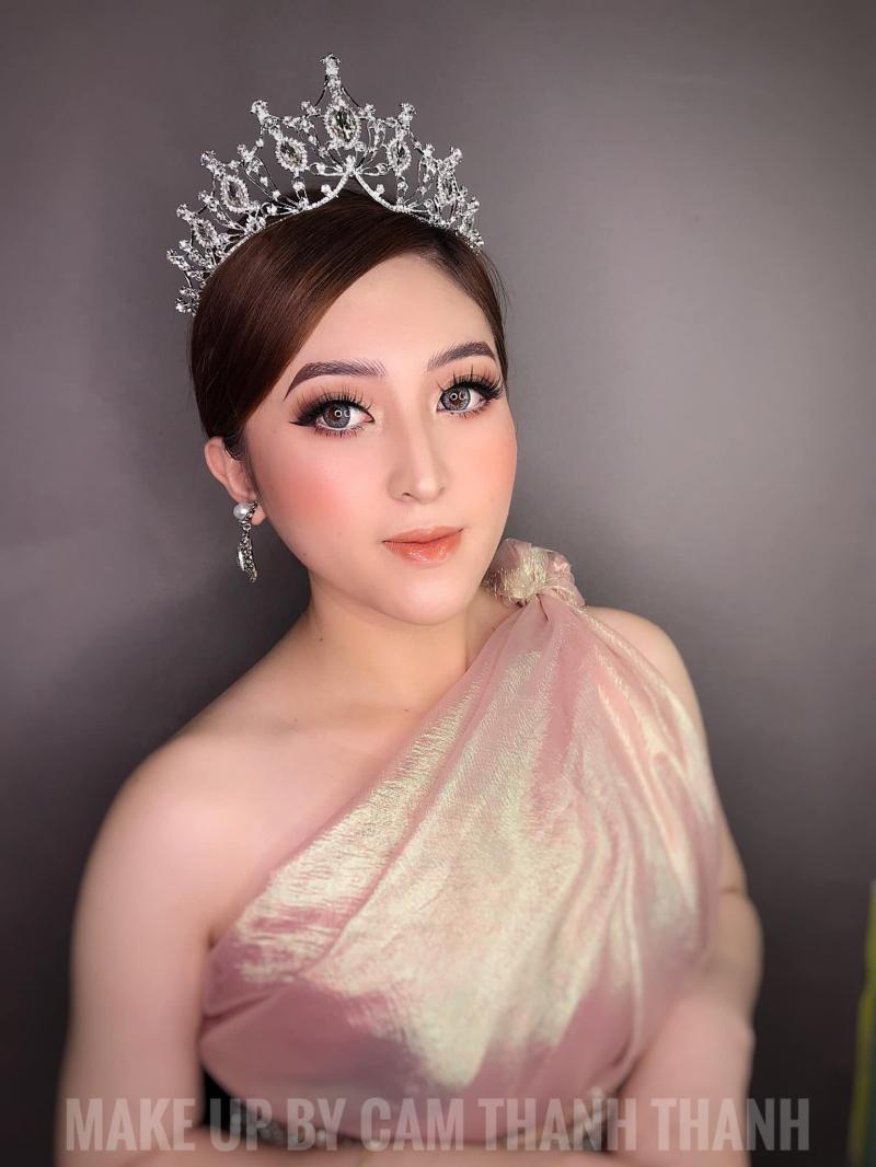 Cam Thanh Thanh Makeup (Studio Cô Dâu Xinh)