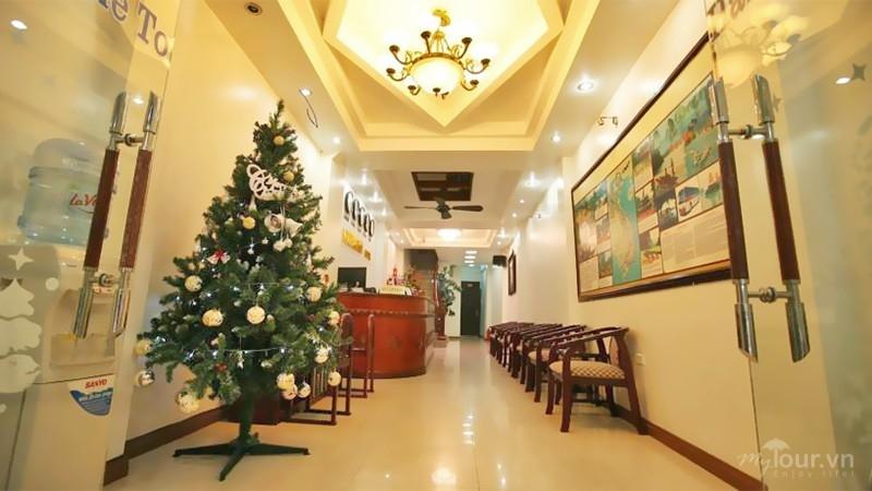 Khách sạn Camellia 5