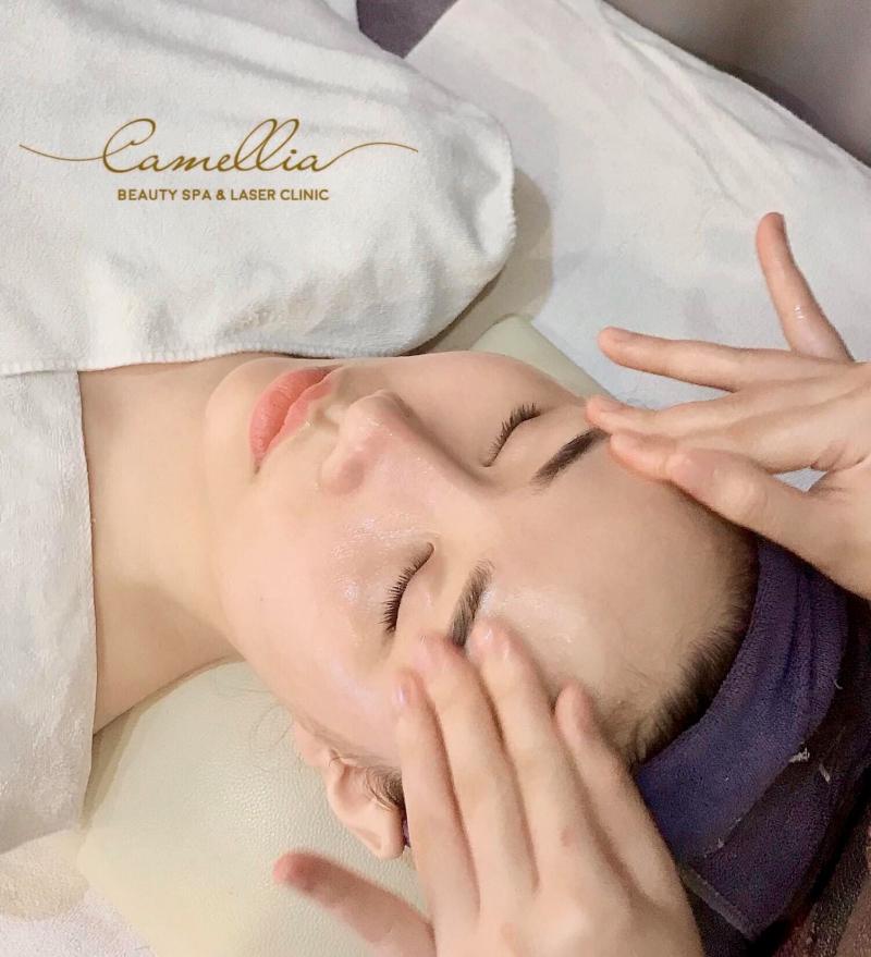 Camellia Spa