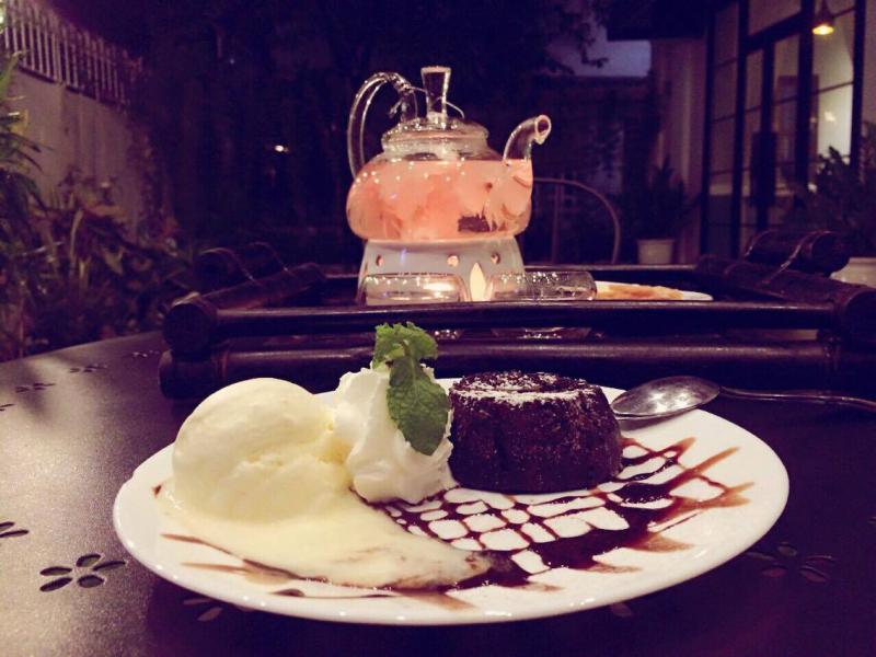 Camellia Tea & Coffee