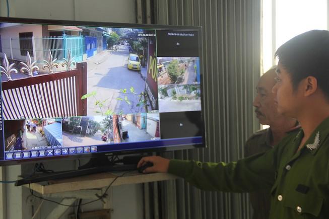 Camera Cầu Rồng ngày 19/11/ 2019 lúc 10h00 đến 10h31Camera giám sát an ninh toàn thành phố