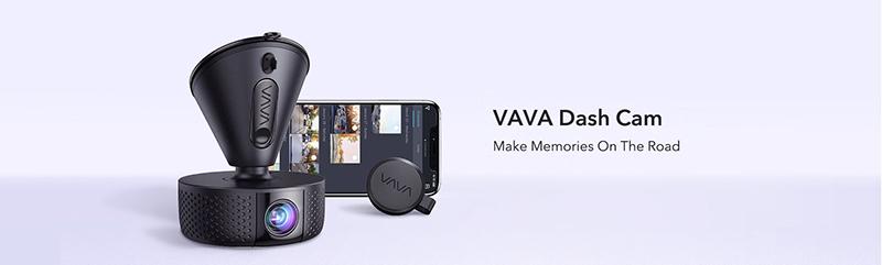 Camera hành trình  VAVA