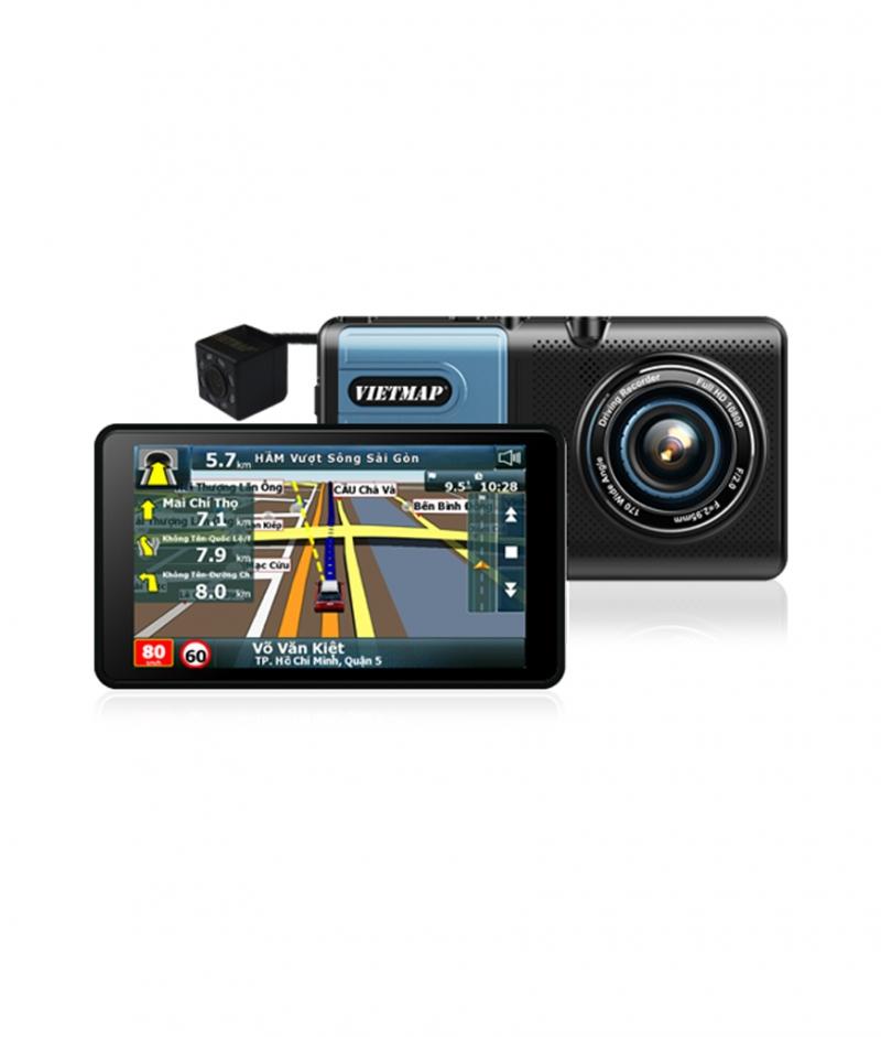 Vietmap A50 – Camera Hành Trình
