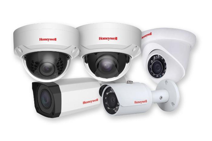 Honeywell là thương hiệu camera quan sát nổi tiếng đến từ Mỹ