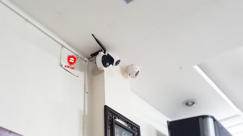 Camera tại VinaTech