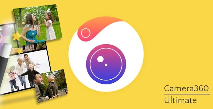 Camera360 Ultimate tự hào là ứng dụng nằm trong danh sách những ứng dụng máy ảnh tốt nhất
