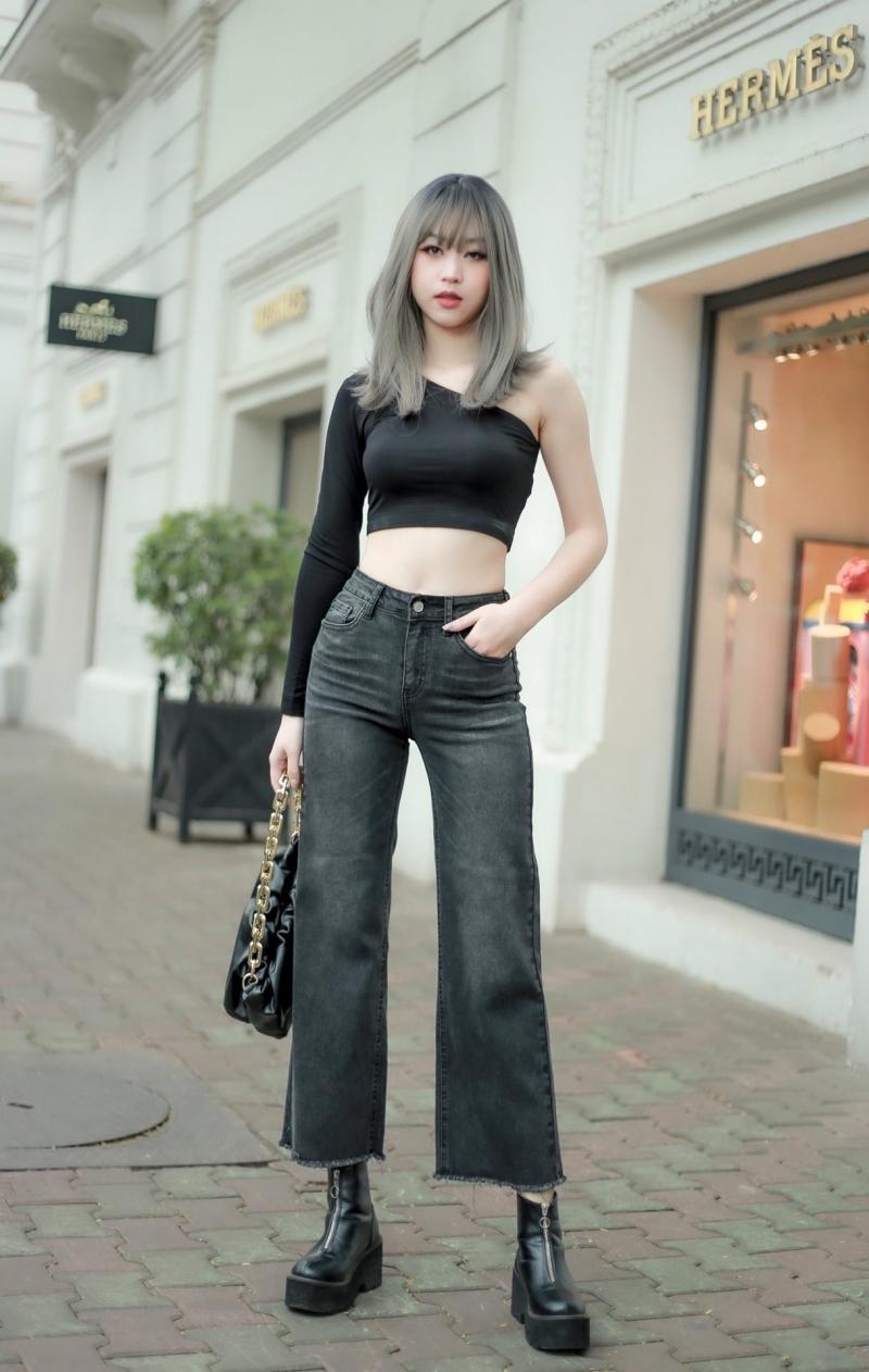 Cami Boutique - Chuyên Hàng Hiệu Jeans Nữ