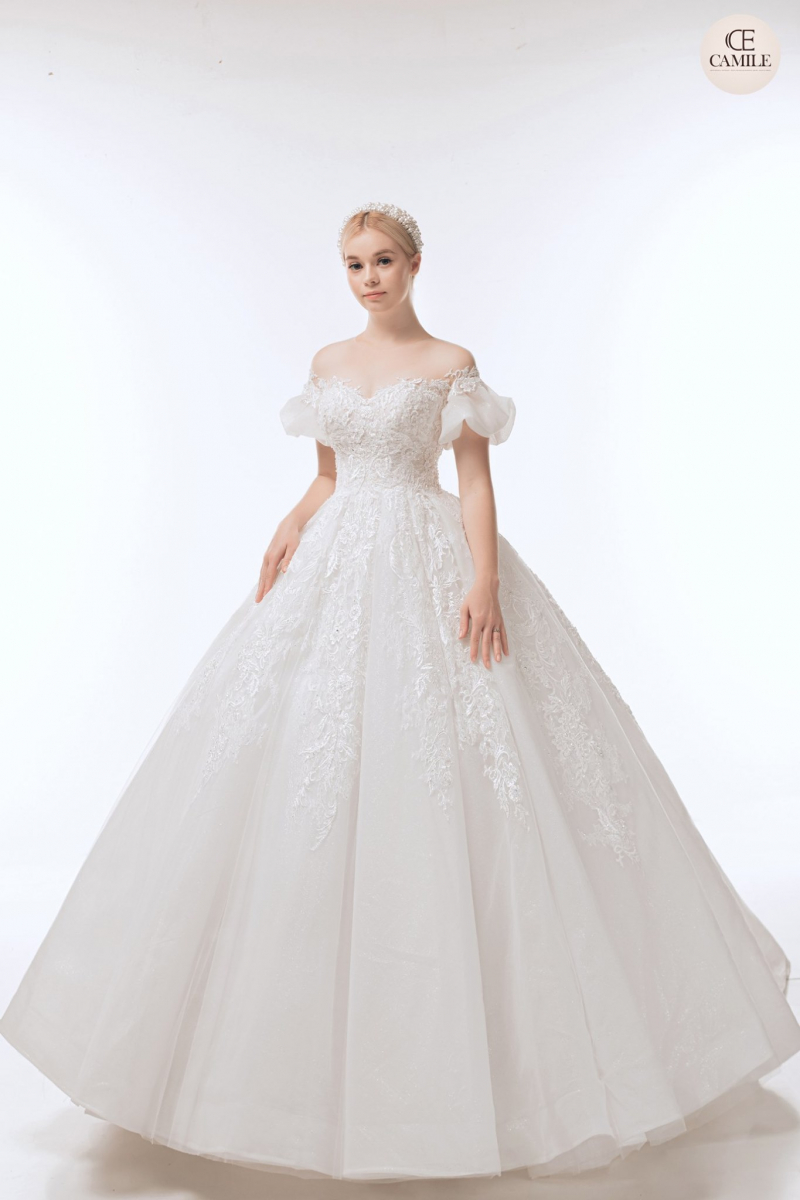 Camile Bridal
