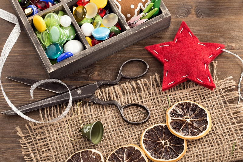 Cần bao nhiêu vốn để mở cửa hàng kinh doanh đồ handmade