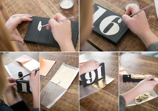Hiểu biết các công đoạn để tạo ra một sản phẩm handmade