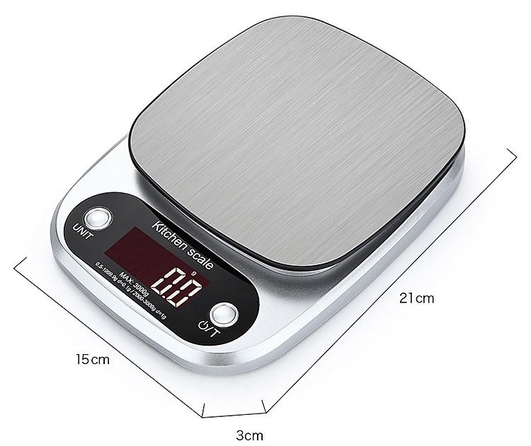 Cân Ebalance Kitchen Scale