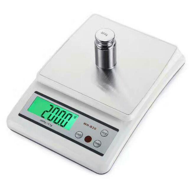 Cân Electronic Kitchen Scale WH B20